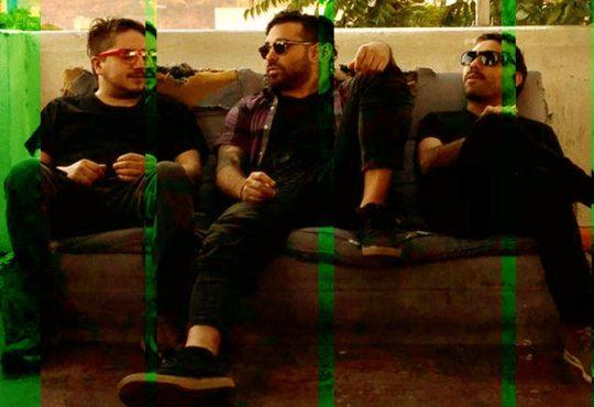 """Los Leytons - """"Hacemos rock & roll volando"""""""