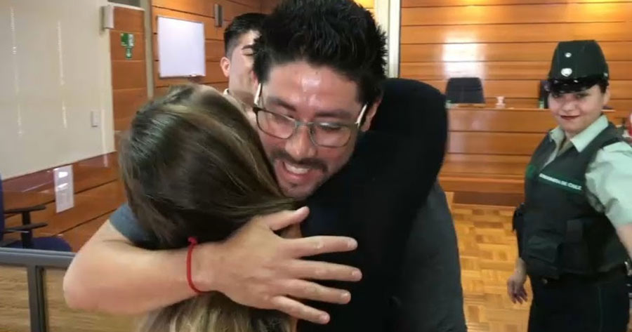 En libertad papá de Pichilemu acusado de tráfico por cultivo medicinal de cannabis